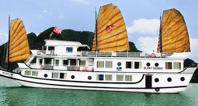 Glory Legend Cruise