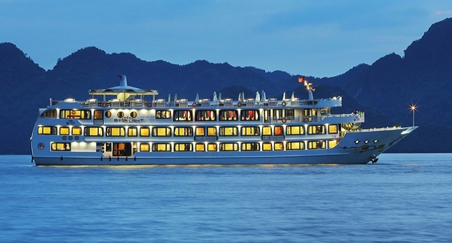 Halong Starlight Cruise