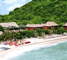 Halong Bay - Lan Ha Bay - Monkey Island Resort 3 Days 2 Nights