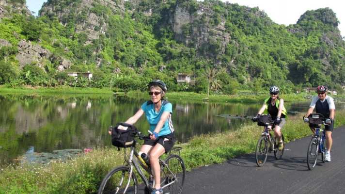 Mai Chau Adventure Biking (2Days 1Night)