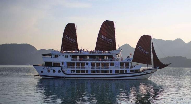 Stellar Cruise